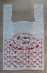 Заказать пакеты майка в Москве